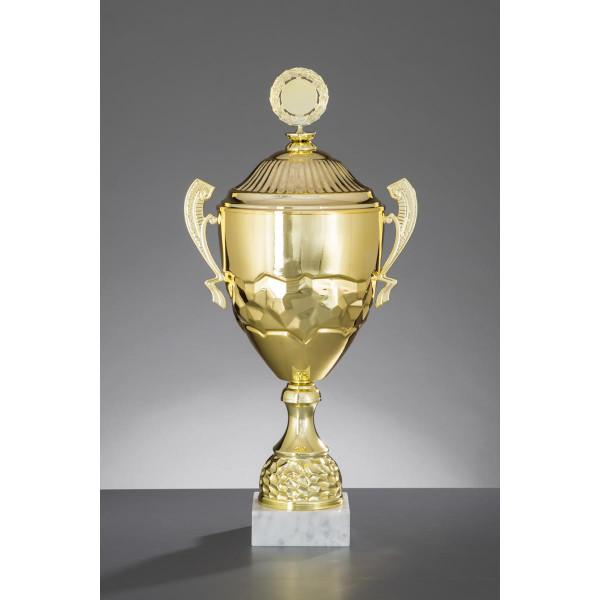 Pokal Gold Kayleen